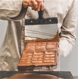 Stainer Chocolate